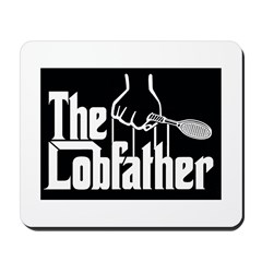 Lobfather Mouse Pad