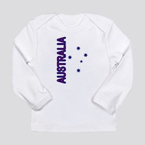 Southern Cross RB Long Sleeve Infant T-Shirt