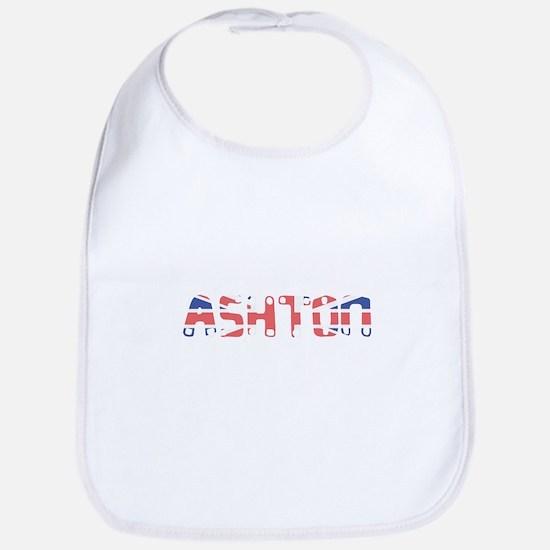 Ashton Baby Bib