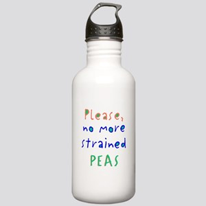 Baby Talk Stainless Water Bottle 1.0L