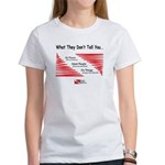 They Don't Say Women's T-Shirt