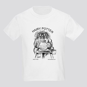 Hairy Potter Kids Light T-Shirt