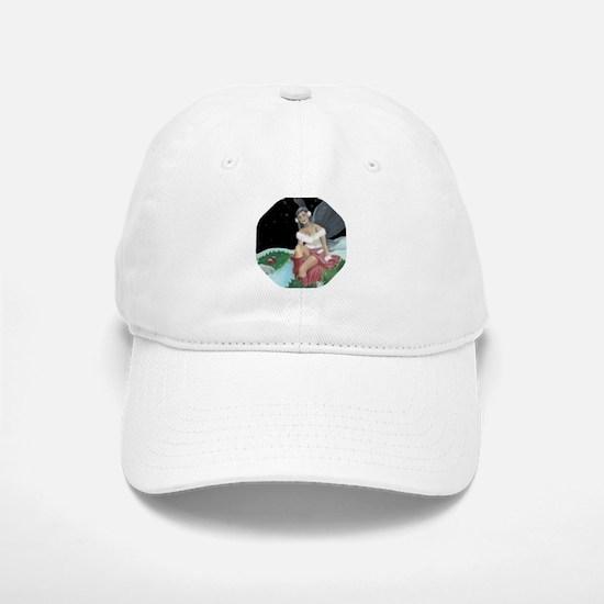 """""""Yule"""" Baseball Baseball Cap"""