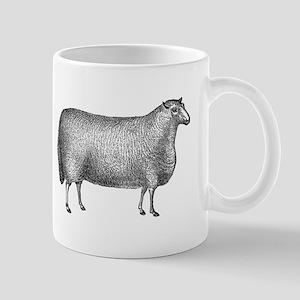 Sheep Design 1 Mug
