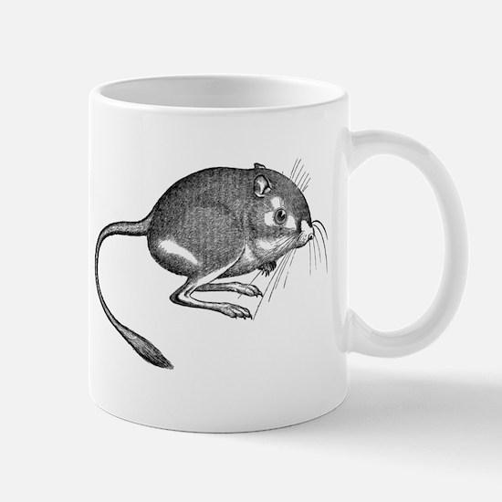 Kangaroo Rat Mug