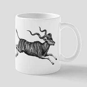 Greater Kudu Mug
