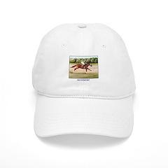 Secretariat Baseball Cap