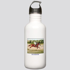 Secretariat Stainless Water Bottle 1.0L