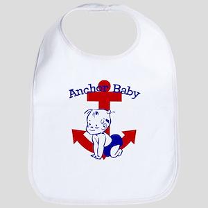 Anchor Baby Bib