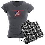 Women's Charcoal Pajamas