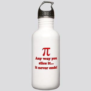 Cherry Pi Stainless Water Bottle 1.0L