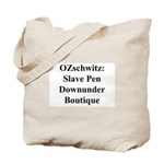 OZschwitz: Tote Bag