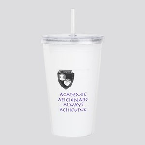 Always Achieving Acrylic Double-wall Tumbler