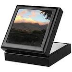 Maui Mountains Keepsake Box