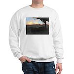 Maui Mountains Sweatshirt