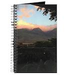 Maui Mountains Journal