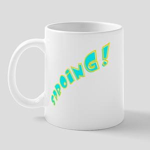 S P R O i N G ! Mug