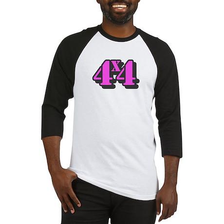 4x4 Baseball Jersey