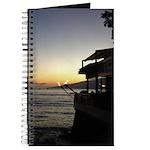 Maui Restaurant at Sunset Journal