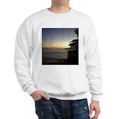 Maui Restaurant at Sunset Sweatshirt