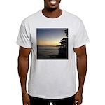 Maui Restaurant at Sunset T-Shirt