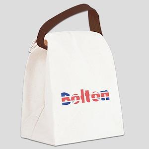 Bolton Canvas Lunch Bag