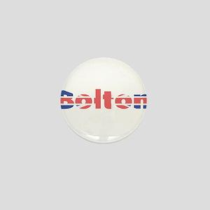 Bolton Mini Button
