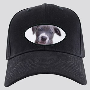 Petbulls Black Cap