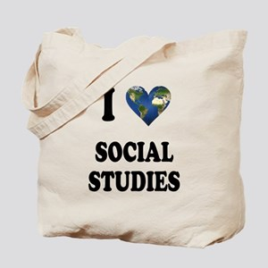 I Love School Shirts Gifts Tote Bag