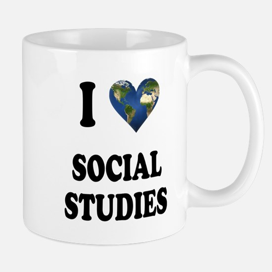 I Love School Shirts Gifts Mug