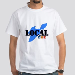"""Put In Bay """"Local"""" T-Shirt"""