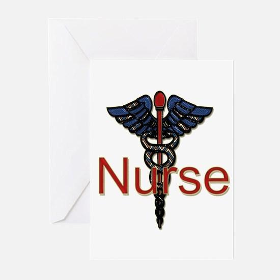 Cool Nursing Greeting Cards (Pk of 20)