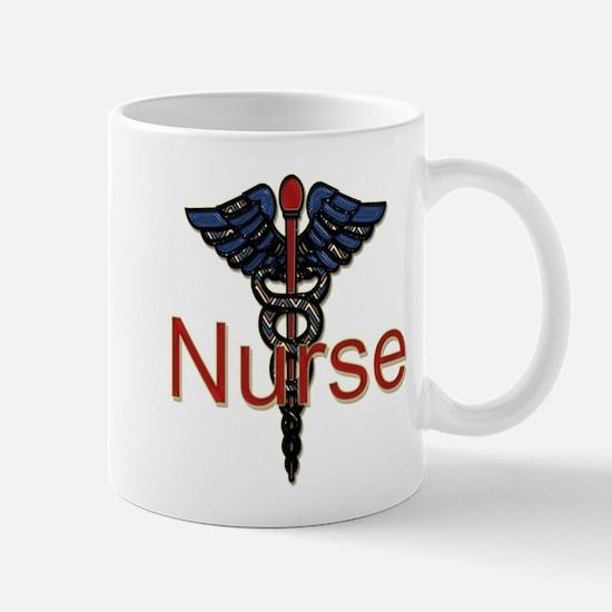 Unique Head nurse Mug