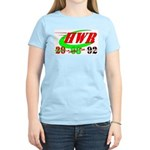 """HWR"" Women's Light T-Shirt"