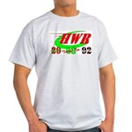 """HWR"" Light T-Shirt"