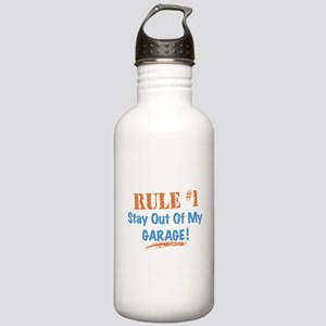 Garage Stainless Water Bottle 1.0L