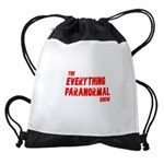 TEPS Logo 1 Drawstring Bag