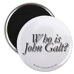 Who is John Galt 2.25