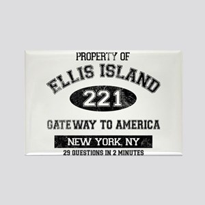Us Area Code State Area Code Magnets - CafePress