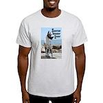 Spotty Boy Sonny's Ash Grey T-Shirt