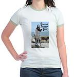 Spotty Boy Sonny's Jr. Ringer T-Shirt