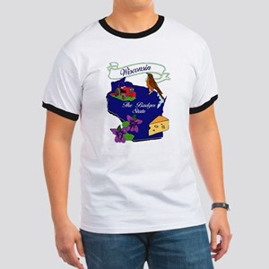 Wisconsin state Ringer T