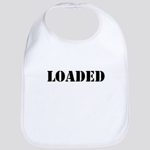 Loaded Bib