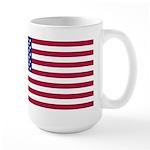 American Flag Large Mug Mugs