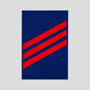 Coast Guard Fireman Magnet