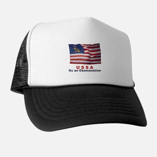Obamanation Hat
