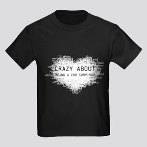 Being A CHD Survivor T-Shirt