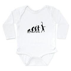 Ultimate Evolution Long Sleeve Infant Bodysuit
