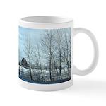 Winter on the Prairies Mugs
