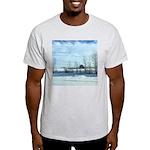 Winter on the Prairies T-Shirt